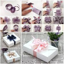 gift bow diy diy tutorial diy bow diy ribbon bow for gift box packaging