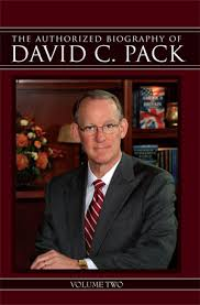 Who Is David C. Pack?