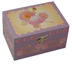 Personalized Ballerina Jewelry Box Ballerina Musical Jewelry Box For Girls Fabulous Home Ideas