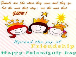 warm words for a dear friend free friendship thoughts ecards 123