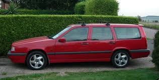 1994 volvo 850 t5 r estate related infomation specifications