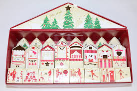 advent calendar marks and spencer beauty advent calendar 2017 review and what s
