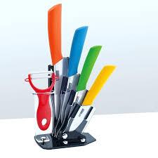 quality kitchen knives brands ceramic kitchen knives by think kitchen ceramic knife set