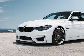 bmw m3 modified 2015 bmw m3 white 6spd tastefully modified 6speedonline
