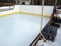 2012 2013 backyard ice rink the morgan demers blog