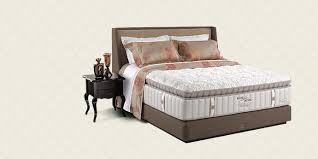 King Koil Bamboo Comfort Classic Helmsey King Koil Mattress Indonesia