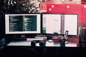 entreprise bureau images gratuites bureau ordinateur espace de travail bureau