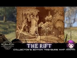 the rift ce treasure map the rift ce treasure map elder scrolls wiki