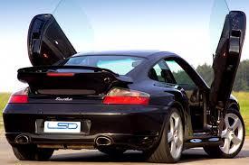 porsche 911 kit lsd doors porsche 911 series 2002 lambo vertical doors kit