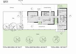 house plans with attached casitas