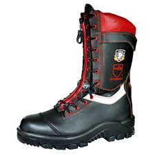 Firefighter Boots Material by Völkl Our Firefighting Boots
