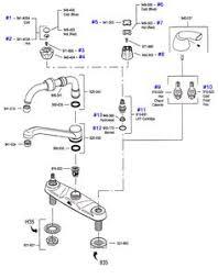pfister single handle tub and shower cartridge 974 042 tubs
