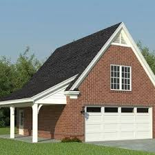 2 car garage plans garage carport plans detached garage