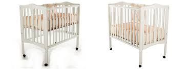Delta Portable Mini Crib Top 10 Best Portable Baby Cribs 2018 Reviews Editors