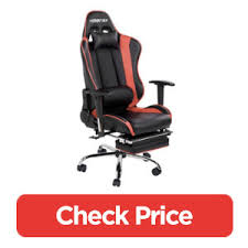 Racer X Chair Best Gaming Chair 2018 Reviews Best Pc Gaming Chair Reviewed