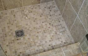 Regrout Bathroom Shower Tile Shower Tile Installation With Glass Mosaics Minnesota Regrout