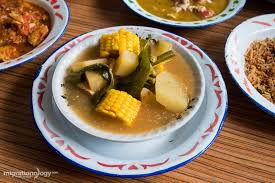 Singapore Food Guide 25 Must Eat Dishes U0026 Where To Try Them Indonesian Food 50 Of The Best Dishes You Should Eat