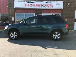 2006 pontiac torrent houston u0027s auto sales u0026 spa