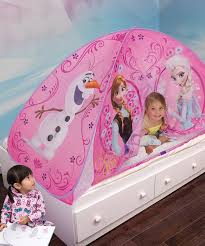 bed tent with light frozen light up bed tent zulily kids bedrooms and playrooms