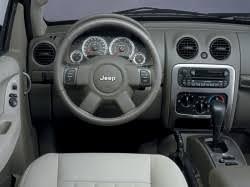 jeep 2005 liberty daimlerchrysler jeep liberty my 2005