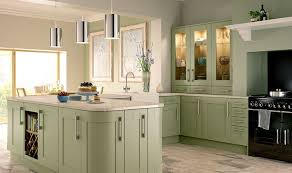 Wickes Fitted Bedroom Furniture by The Subtle Green Colouring Of Wickes Tiverton Sage Conveys Class