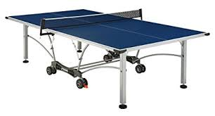 stiga eurotek table tennis table amazon com stiga baja outdoor table tennis table sports outdoors