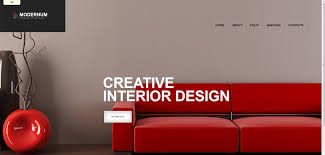Home Design Companies by Beautiful Collection Of Wordpress Interior Design Themes