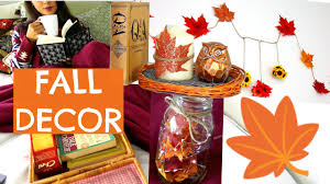 make your room cozy for fall diy room decor easy and cheap