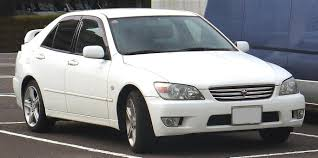 toyota altezza modified file toyota altezza sedan jpg wikimedia commons