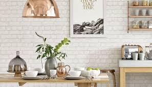 kitchen wallpaper ideas uk trendy kitchen wallpaper kitchen cabinets remodeling net