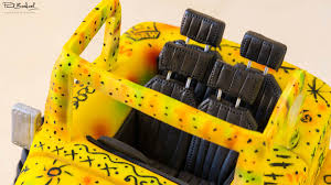 Jeep Cake Online Cake Decorating Tutorials