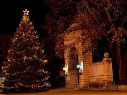 30th annual concord christmas tree lighting celebration concord