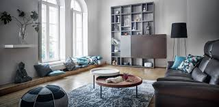 Wohnzimmer Hell Und Modern Wohnzimmer Contur Einrichten Designmöbel Von Contur