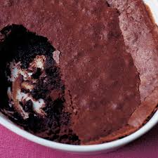 baked chocolate pudding recipes barefoot contessa