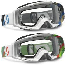 beer motocross goggles scott mx tyrant motocross goggles linear with clear lens enduro