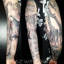 jaz perth tattoo artists angel wings tattoo in perth modern