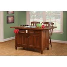 amish roseburg island with two drawers and two doors amish oceanside kitchen island with two doors doors kitchens and