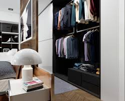 Wardrobe Layout Design Inspiration U2013 Wood Walls In The Bedroom U2013 Master Bedroom Ideas