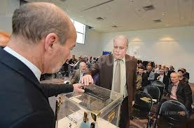 chambre regionale agriculture dijon le bourguignon christian decerle est élu à la tête de la