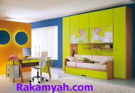 cool loft beds for girls kids room boy and shared decor bedroom ideas with wooden