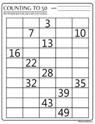 100 chart printable worksheets for counting u0026 skip counting practice