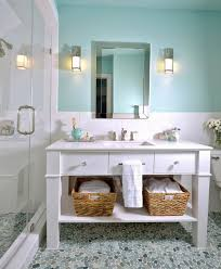 Designed Bathrooms by Backsplash Advice For Your Bathroom Would You Tile The Side