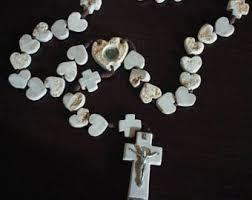 christian rosary christian rosary etsy