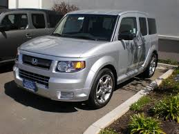 2008 honda element information and photos zombiedrive
