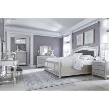 Black And Silver Bedroom by White And Silver Bedroom Furniture Yunnafurnitures Com