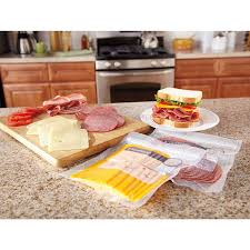 amazon com foodsaver v2244 vacuum sealing system with starter kit