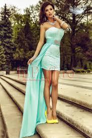 inpuff rochii rochie scurta dantela cu trena detasabila din voal rochie scurta