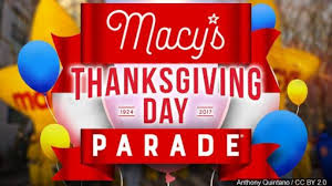 area march in macy s thanksgiving day parade