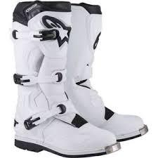 white motocross boots alpinestars tech 1 motocross boots 2017 white mx ebay