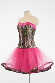 Pink And Black Bridesmaid Dresses Best 25 Camo Bridesmaid Dresses Ideas On Pinterest Country